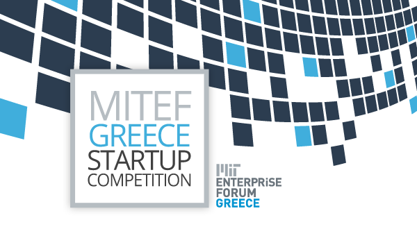 reportbrain Among the 10 Finalists for the MITEF Greece Startup Competition!