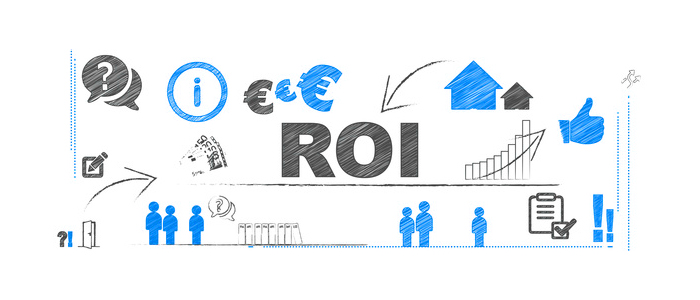 Studies Show Investing in Analytics Means a ROI of $13.01 for Every Dollar Spent