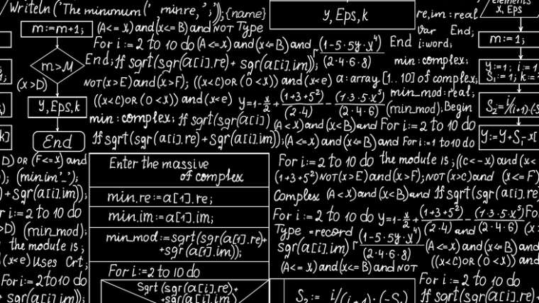 """""""You Need an Algorithm, Not a Data Scientist"""" by HBR"""